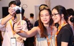 Sức hút từ 'Quái kiệt chụp hình' Redmi Note 5