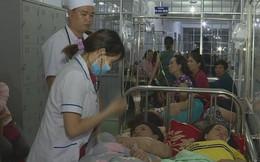 Tạm dừng hoạt động cơ sở nấu tiệc cưới nghi gây ngộ độc cho hơn 300 người