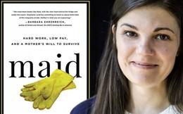 Nữ giúp việc biến câu chuyện vượt nghèo thành cuốn sách bán chạy