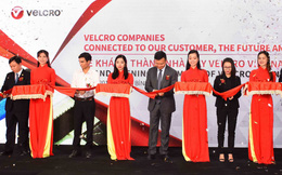 Công ty Velcro mở nhà máy mới tại Việt Nam