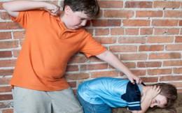 Những dấu hiệu cho thấy con bạn đang bị bắt nạt