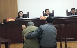 Vụ bé 3 tuổi bị hiếp dâm ở Ba Vì: Bao giờ bản án mới thực thi?