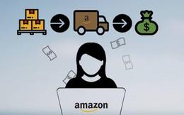 'Sếp' Amazon đến Việt Nam dạy kỹ năng bán hàng cho chị em khởi nghiệp