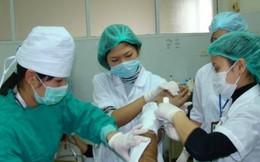 Những sáng kiến làm dịu vết thương cho bệnh nhân bỏng
