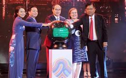 Trung ương Hội LHPN VN được trao giải thưởng Môi trường
