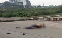 Ninh Bình: Dùng kéo sát hại bạn gái rồi tự vẫn trên đường