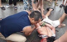 Tình tiết bất ngờ về người đàn ông nghi bắt cóc trẻ em ở Hưng Yên