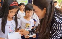 Năm mới - Ước vọng an toàn cho phụ nữ và trẻ em