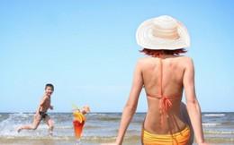 9 lưu ý an toàn khi tắm biển