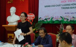 Hôn nhân, gia đình Việt Nam đang đứng trước thách thức, biến đổi lớn