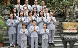 """Tĩnh tâm với MV """"Đạo ca - Phật giáo Việt Nam"""""""