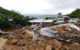 Tìm thấy thi thể nạn nhân cuối cùng trong đợt mưa lũ lớn ở Khánh Hòa