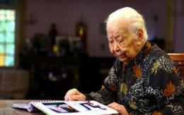 Cụ bà hiến hơn 5.000 lượng vàng cho Nhà nước tạ thế ở tuổi 104