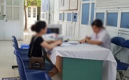 Chuyện ở bệnh viện đặc biệt (bài 2): Người mẹ 30 lo 'hậu sự' cho mình
