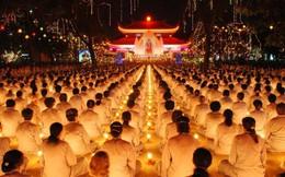 Phật giáo Việt Nam ngày càng được đề cao, tin tưởng trong cộng đồng Phật giáo thế giới