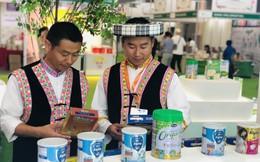 Người tiêu dùng Trung Quốc hào hứng đón nhận sản phẩm Vinamilk