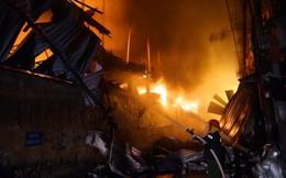 Đám cháy khiến Công ty bóng đèn phích nước Rạng Đông thiệt hại như thế nào?
