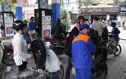 Giá xăng dầu giảm hơn 500 đồng mỗi lít từ chiều 16/8