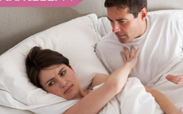 """Lệch giờ """"yêu"""", vợ cứ phải chiều chồng cho xong"""