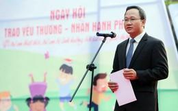Ông Khuất Việt Hùng được bổ nhiệm lại Phó Chủ tịch chuyên trách Ủy ban ATGT Quốc gia
