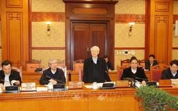 Ban Bí thư cho ý kiến về nâng cao chất lượng, rà soát đảng viên
