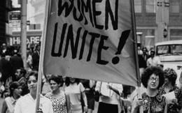 Lịch sử phong trào đấu tranh đòi bình đẳng giới