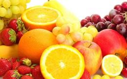 Mách bạn bảo quản trái cây tươi ngon đúng cách
