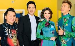 Nghệ sĩ Việt bàng hoàng trước tin Anh Vũ qua đời