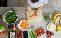 3 hiểu lầm mọi người thường mắc phải khi ăn rau củ quả