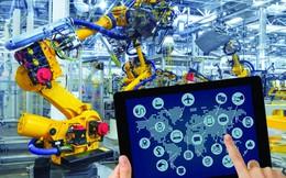 Hiện 45% công việc con người làm có thể được tự động hóa