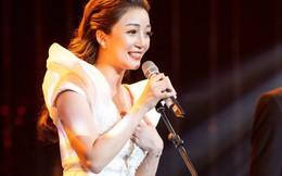 Bất ngờ với khả năng hát nhạc cách mạng của Phạm Thu Hà