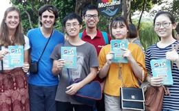 Báo Phụ nữ Việt Nam tuyển tình nguyện viên Mottainai 2019 tại TPHCM