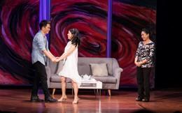 Ngọc Trinh thắng lớn cùng vở kịch nói 'Tiếng giày đêm'