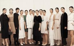 Tăng Thanh Hà tái xuất với vai trò nhà thiết kế
