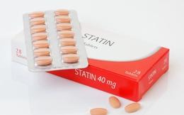 Thuốc giảm cholesterol tăng nguy cơ tiểu đường