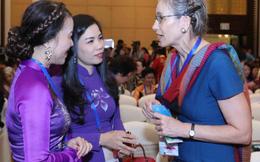 Phụ nữ sẽ tạo ra những động lực mới để thúc đẩy tăng trưởng bền vững