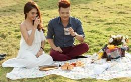 Ca sĩ Quang Anh tung MV 'Anh dắt tay em'