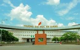 ĐH An Giang là trường thành viên của ĐH Quốc gia TPHCM