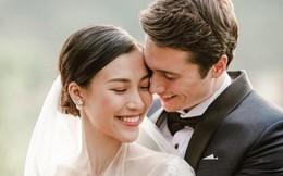 Sau Đông Nhi, Bảo Thy, 'đến lượt' Á hậu PNVN Qua ảnh Hoàng Oanh kết hôn