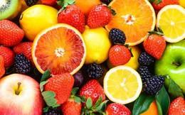 Những thực phẩm làm tiêu tan hormone căng thẳng gây béo