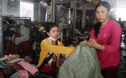 Một loạt sai phạm trong vụ cháy chợ Sóc Sơn thiệt hại 47 tỷ đồng