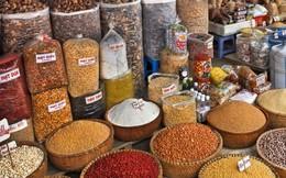 Thực phẩm '3 không' tràn ngập chợ Tết