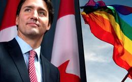Chính phủ Canada sẽ xin lỗi chính thức người đồng tính