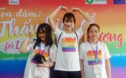 """Tuần lễ """"Thấu hiểu để Yêu thương"""" tại Học viện Phụ nữ Việt Nam"""