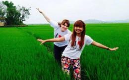 Từ 100 USD khởi nghiệp đến mạng lưới dịch vụ du lịch khắp miền Trung