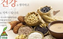 Ăn nhiều ngũ cốc giảm thiểu nguy cơ mắc bệnh tim mạch