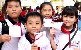 Đề án 'Sữa học đường' ở Hà Nội: Đang đấu thầu nên chưa công bố hãng sữa