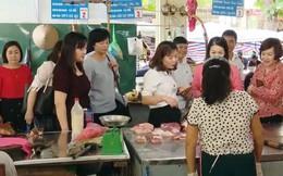 TƯ Hội LHPN Việt Nam giám sát thực hiện Luật An toàn thực phẩm tại Sơn La