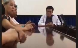 Vào bệnh viện chăm sóc bệnh nhân phải đóng 30.000 đồng: Sở Y tế yêu cầu tạm dừng