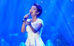 Tấn Minh, Phương Anh… 'cháy' trong đêm nhạc Hải Phòng của nhạc sĩ 8x